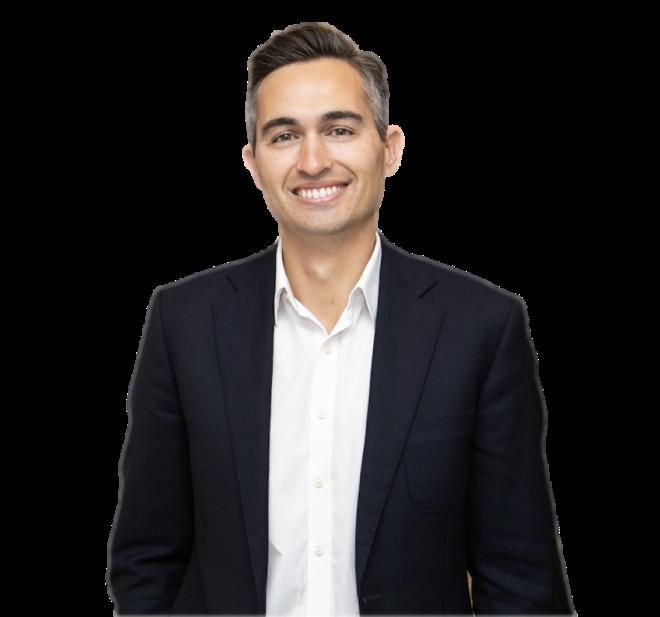Kristian profile image oral surgeon